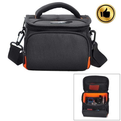 Camera Bag Carry Shoulder Waist Bag Anti-Shock Case For GoPro Hero 4 3+ 3 2 1