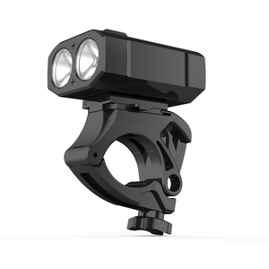 Unique Design Waterproof LED Bike Light Bicycle Front Light