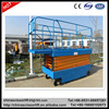 High quality motorcycle scissor lift table