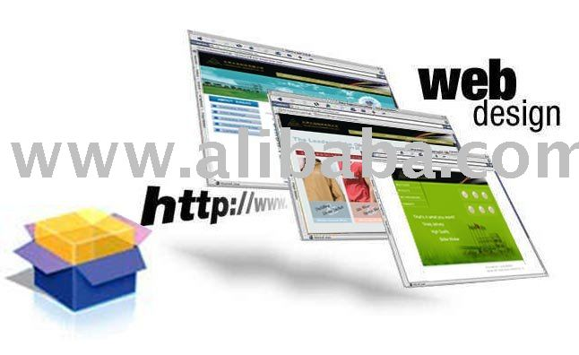 Spikes Creative Web Design Services