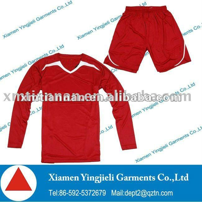 Men Knitted Sports Suit Dry Fit Run 2013