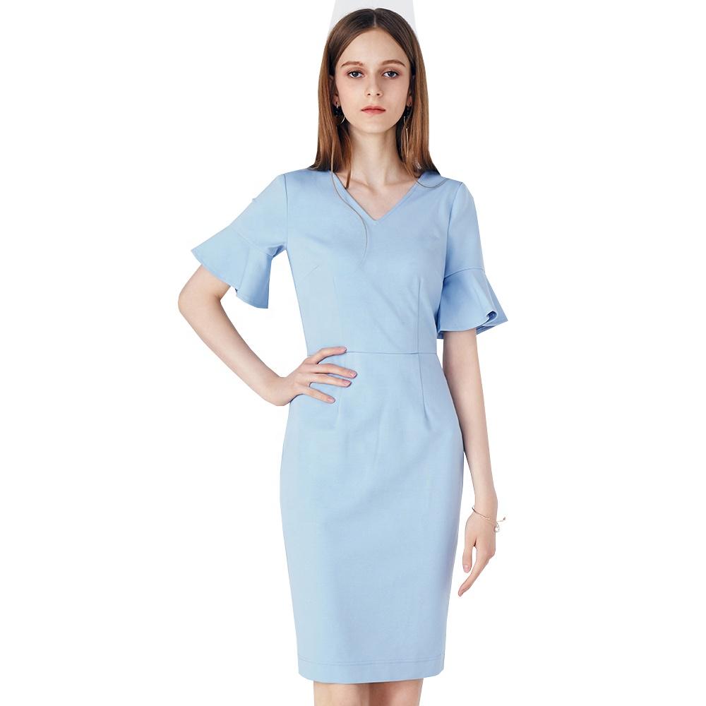 d31003e533b2 Venta al por mayor fabricantes vestidos de señora-Compre online los ...