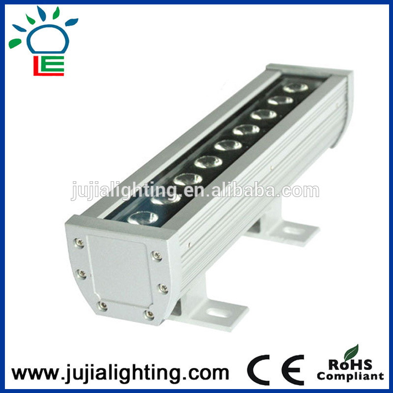 High Power 12W RGB Wall Washer LED Lamp
