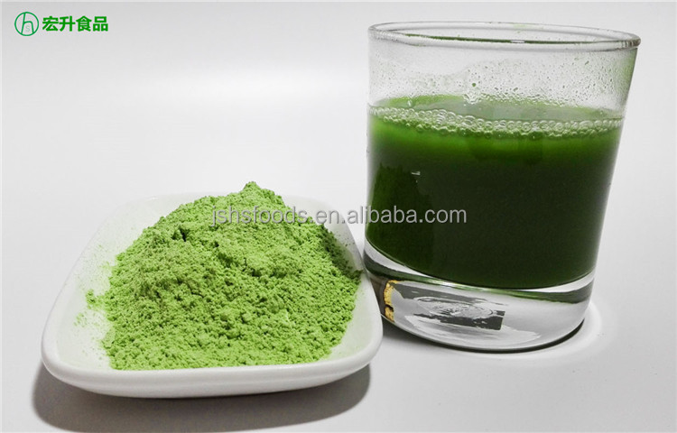 Ad Type Dried Broccoli Powder Broccoli Sprout Powder