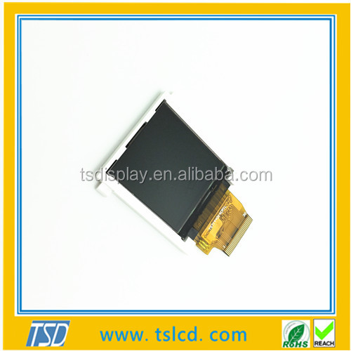 small size TFT 1.44 inch LCD module display