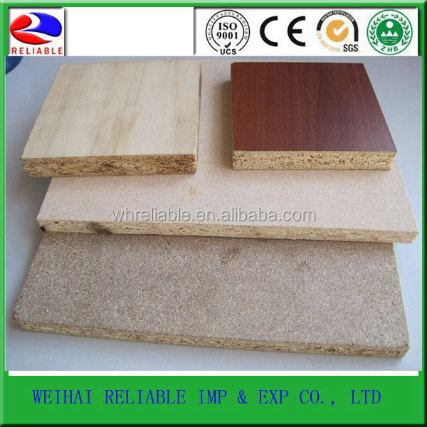Welcome Wholesales Economic finished particle board