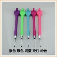 Multicolor Knitting Needles