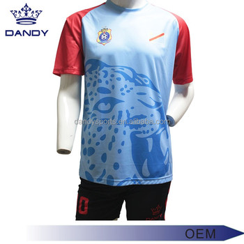 aa8bd7a238e Custom high quality blank cheap football jersey wholesale factory price soccer  jersey dye sublimation soccer jersey