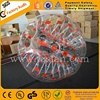 0.8mm 100% PVC inflatable bumper bubble football TB198