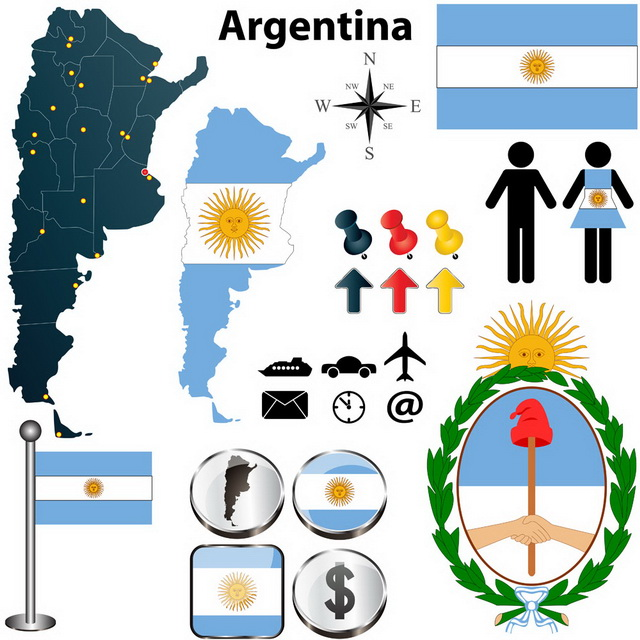 Argentina big sport event souvenir products buying agent