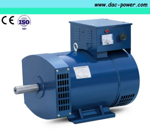 Manufacturer 380 Voltage STC three phase Electric Generator 5KW