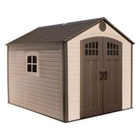 China high quality garden storage shed for sale