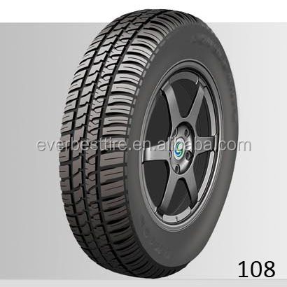 Chinese Famous Brand Car Tyre/Tire 195/70r15 275/70/22.5