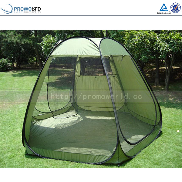 Summer Foldable Pop Up Outdoor Camping Mosquito Net Tent