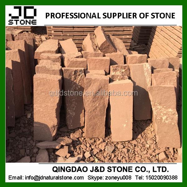 安い屋外の舗装のための砂岩ブロック 問屋・仕入れ・卸・卸売り