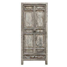 Asian antique stile shabby chic soggiorno armadio armories guardaroba