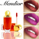 Mendior wholesale lipgloss tube containers with brush,excel lipgloss,matte lipstick