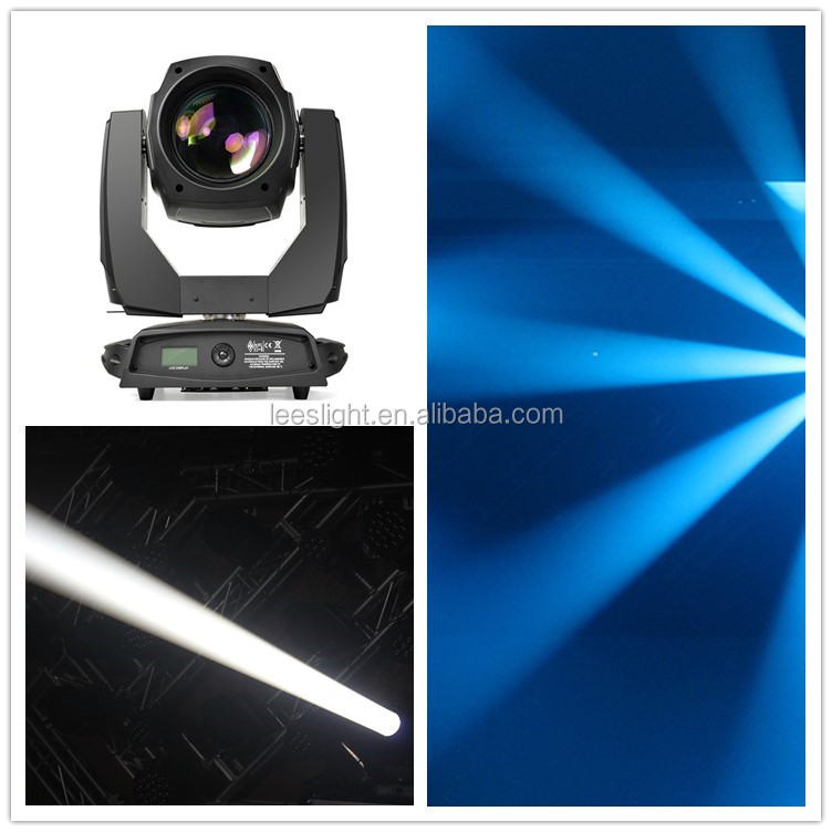Powerful beam 20R 440W moving head light hot sale in Guangzhou