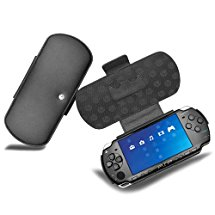 Noreve Sony PSP Slim/Lite leather case