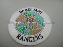 <span class=keywords><strong>Ricamo</strong></span> fresco <span class=keywords><strong>patch</strong></span> di rangers