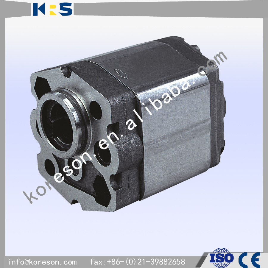 Micro gear oil pump KKP1Q0
