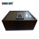 hot sale for wholesale security safe box safe deposit box hotel safe box