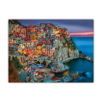 Custom Personalized Blank Paper 1000 pieces Jigsaw Puzzle For Adults