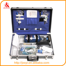 Medical supply first aid kit tool box surgical type first aid box
