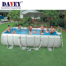 2014 the high quality intex frame swimming pools for home