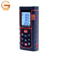 Laser Distance Meter SW E60 Portable Digital Measurement 60m Distance Measure