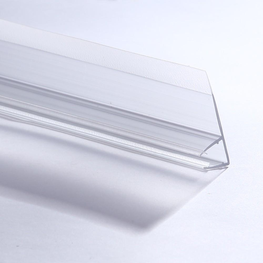 Glas Schiebetür Magnet Pvc Dichtstreifen 180 Grad Dusche Tür