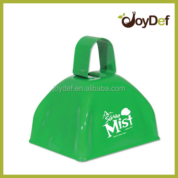 Cow Bell, CowBell - Cherrying Bell for Noise Maker for promo gifts