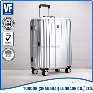 be45a354d Stainless Steel Suitcase, Stainless Steel Suitcase Suppliers and  Manufacturers at Alibaba.com