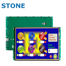 hd maltifunctional visual archos touch screen by stone tft lcd module