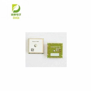 GlobalTop Sierra Wireless GPS Module FGPMMOPA6H PA6H with GPS Chipset MTK3339