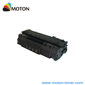 Compatible toners for Q5949A laser toner cartridge, LaserJet 1160/1320/1320N/3390/3392; LBP-3300