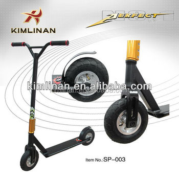 Pro Dirt scooter, adult scooter, high quality foot scooter