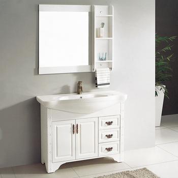 Hs G165 Sliding Bathroom Mirror Cabinet