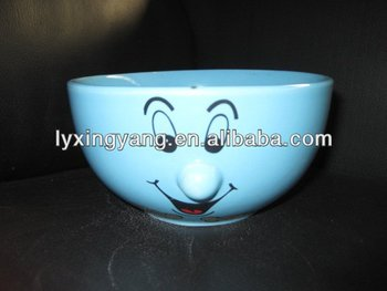 Ceramic Cereal Bowl,Ceramics Salad Bowl,Pedicure Bowl