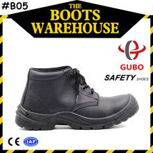 2017 new electricity field pu injection safety boots