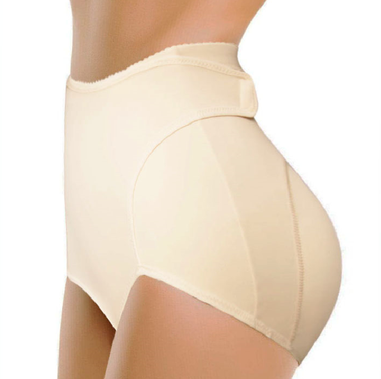 New arravial Seamless Tummy Control Butt Lifter Pant Shaper Plus size butt lifter panties for women