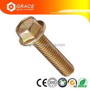 Zinc Chromate Bolt, Zinc Chromate Bolt Suppliers and Manufacturers