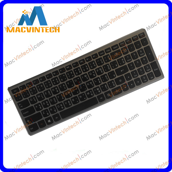 Wholesale For Lenovo Z510 Keyboard Thai Layout