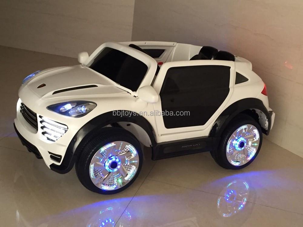 kids toy car with steering wheelnewest fashion ride on car for kidsnew