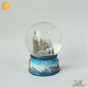 EV13757A Best Selling Christmas Deco Items Custom Snow Globe Christmas Ornaments Gift