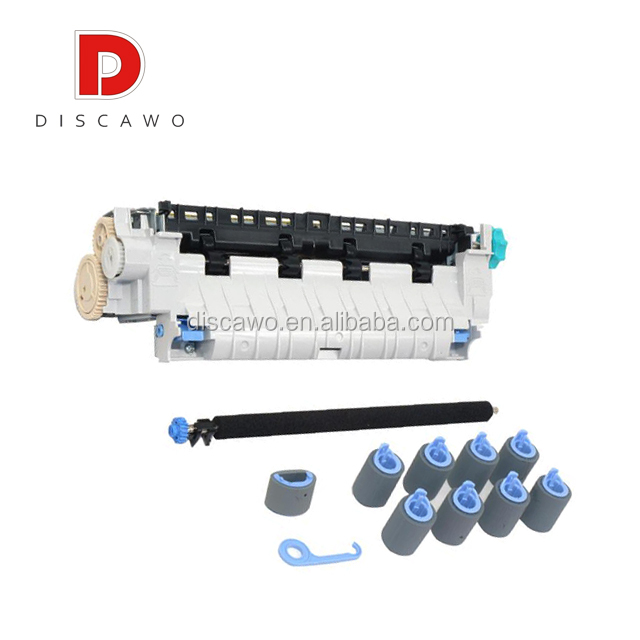 HP LJ 4250//4350 Maint Kit // 12 Month Warranty// 3 extra pickup rollers Q5421A
