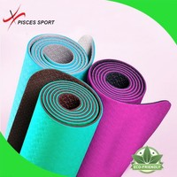 wholesale bamboo yoga mat rolls