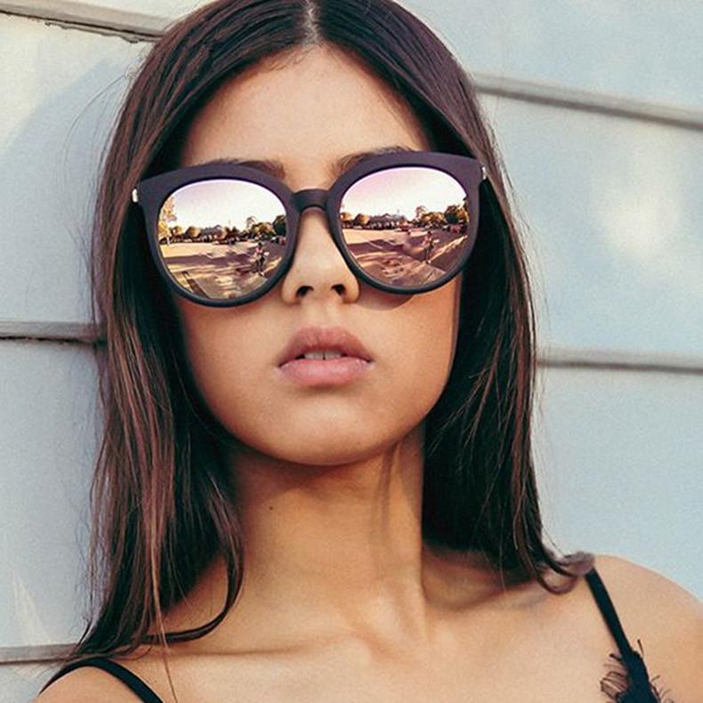 0211851f8c Luxury Vintage Square Sunglasses Women Brand Designer Female Sunglass Cat  Eye Points Sun Glasses For Women Fashion Couple Mirror ...