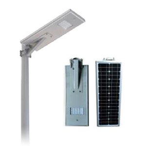 manufacturer customized 20W 30W 50W 60W 80W whole sale led solar street light