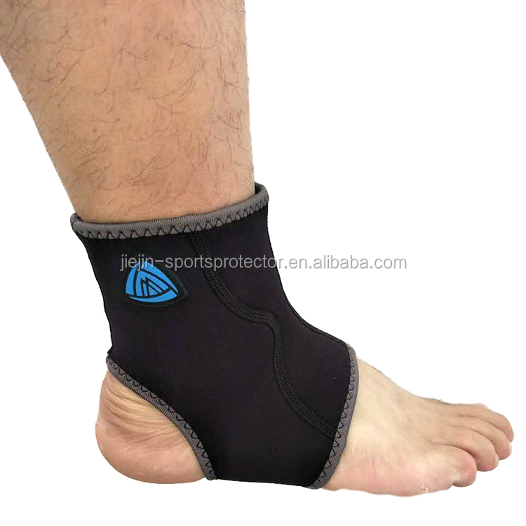 New High Quality Foot Ankle Support Ankle Protective Pad Ankle Gel Pads